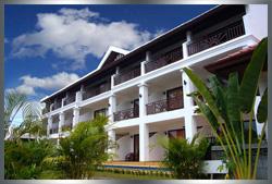 Lamai hotel samui index - Residence haut standing vero beach ...